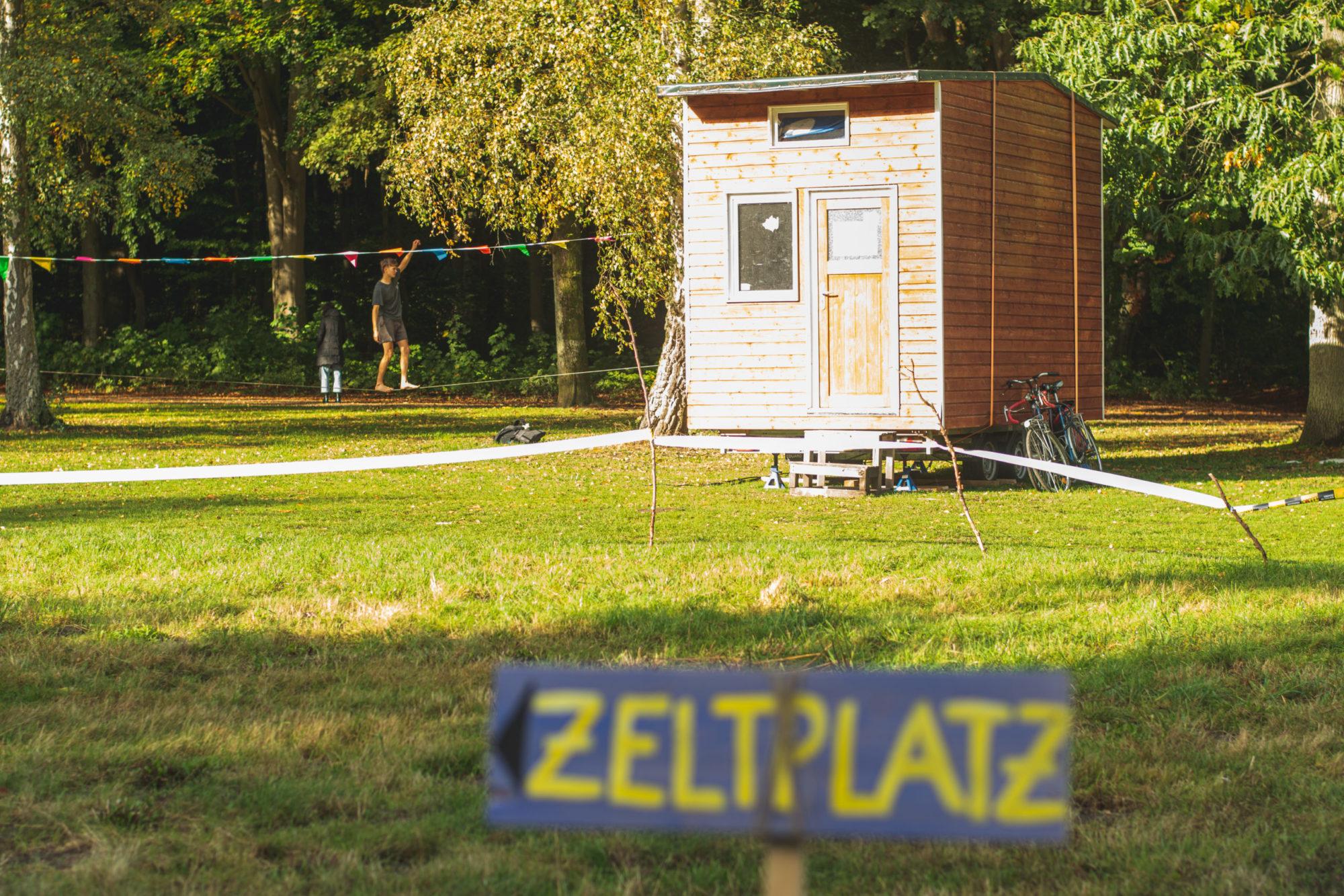 Klimacamp Lüneburg
